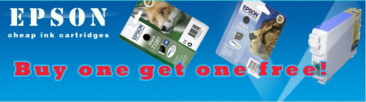 epson inks buy one get one free
